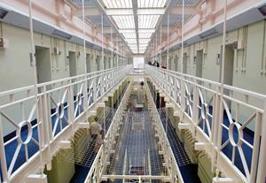 Royal commission on prison policy proposed