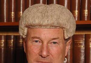 Mr Justice Akenhead