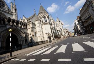 Court of Appeal rules barrister's race claim out of time