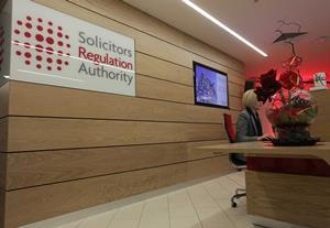 SRA raises concerns over solicitors' independence