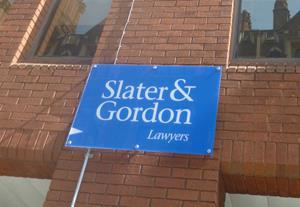 Quindell in sale talks with Slater & Gordon