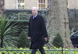Legal qualification? Ministerial Code good enough, says lord chancellor