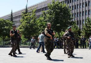 European bar groups seek assurances on Turkey