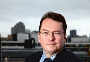 Bar chief says no to 'super-quango' regulator