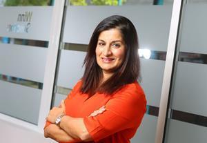 Ghazala bashey