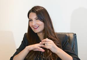 Faridah Sarah