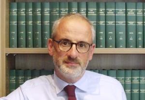 Criminal bar chief targets 'corruption' of defence work