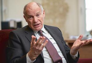 Neuberger warns of 'unconscious bias' among judges