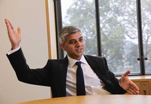We'll scrap legal aid contract scheme, says Labour