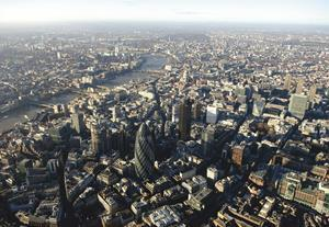 London suffers surprise legal jobs fall