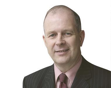 Nicholas Dobson
