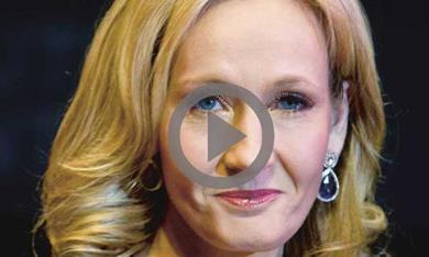 J K Rowling case