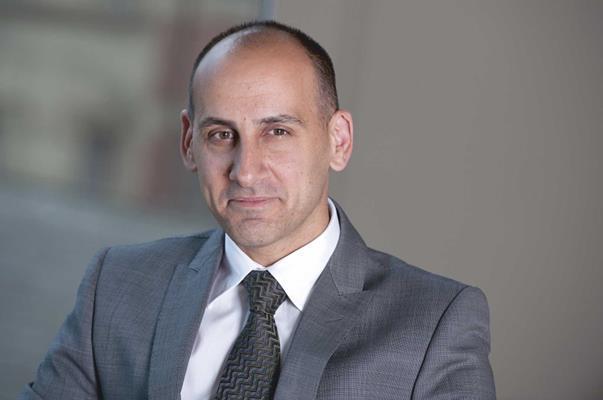 Antonio Guillen